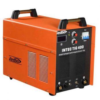 Купить Сварочный инвертор Redbo INTEC TIG 400 цена 49700 руб