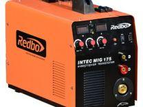 Купить Сварочный полуавтомат Redbo INTEC MIG 175 цена 17200 руб
