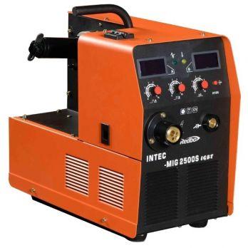 Купить Сварочный полуавтомат Redbo INTEC MIG 2500 S цена 32600 руб
