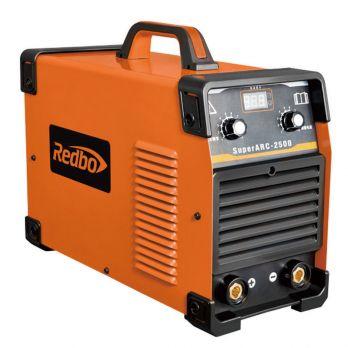 Купить Сварочный инвертор REDBO SUPER ARC 2500 цена 8500 руб