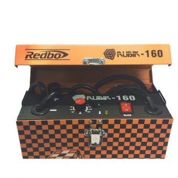 Купить Сварочный инверторный аппарат REDBO RUBIK 160 цена 5700руб