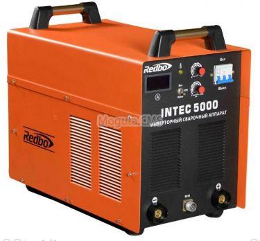 Купить Инверторный сварочный аппарат REDBO INTEC-5000 (МОС) Цена 27300 руб