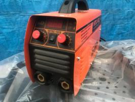 Купить Инверторный сварочный аппарат Redbo INTEC 165 S цена 7500 руб