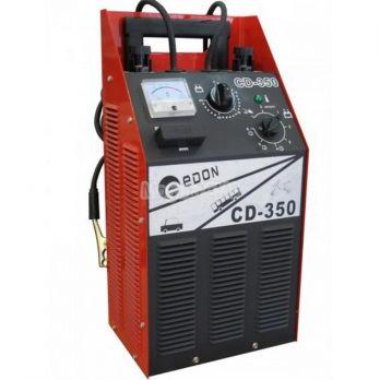 Пуско-Зарядное Устройство  Edon CD 350 цена 4900 руб