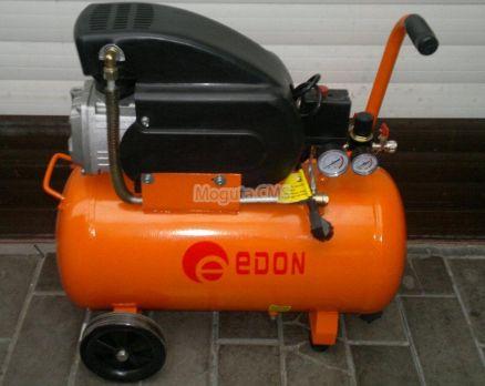 Компрессор поршневой Edon ED 210 24 цена 4300 руб