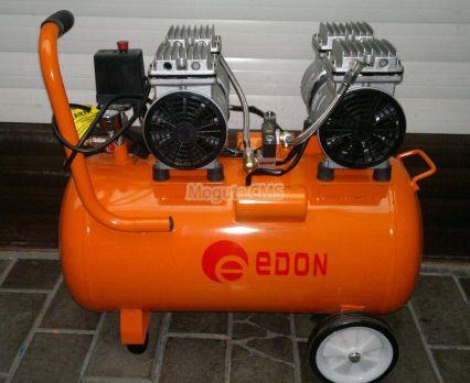 Купить Компрессор поршневой Edon ED 550 50 L цена 12000 руб Москва