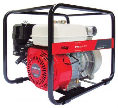 Купить Мотопомпа бензиновая Fubag PTH 600 ST цена 28500 руб