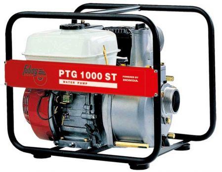 Купить Мотопомпа бензиновая Fubag PTH 1000 ST цена 30000 руб