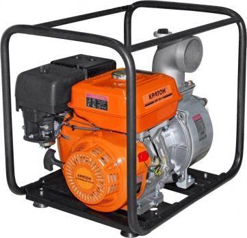 Купить Мотопомпа бензиновая Кратон GWP 50 02 H цена 9300 руб