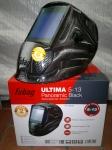 Купить Маска сварщика Fubag ULTIMA 5 13 Panoramic Black цена 4000 руб Москва