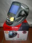 Купить Маска сварщика Fubag ULTIMA 5-13 Panoramic Silver цена 4000 руб Москва
