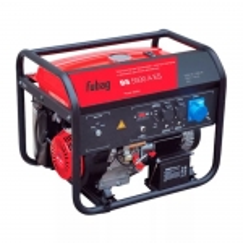 Купить Бензиновый генератор FUBAG BS 5500 A ES цена 26700 руб Москва