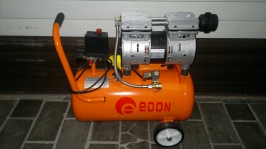 Компрессор воздушный Edon ED 550 50 L