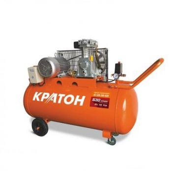 Компрессор воздушный КРАТОН AC 530 200 BDW