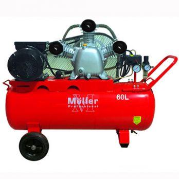 Компрессор воздушный MOLLER AC 600 60