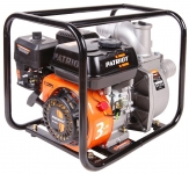 Купить Мотопомпу бензиновую PATRIOT MP 3060 S цена 7600 руб