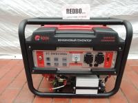 Бензиновый генератор EDON PT RWD 3300 A
