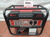 Бензиновый генератор Edon PT RWD 9000 A