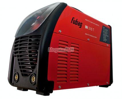 Купить Сварочный аппарат Fubag IN 316 Т цена 25700 руб