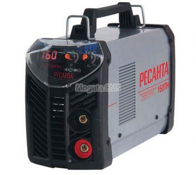 Купить Инверторный аппарат Ресанта САИ 160 ПН Цена 5980 руб
