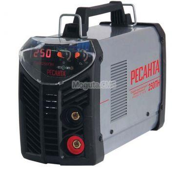 Купить Инверторный аппарат Ресанта САИ 250 ПН цена 8500 руб