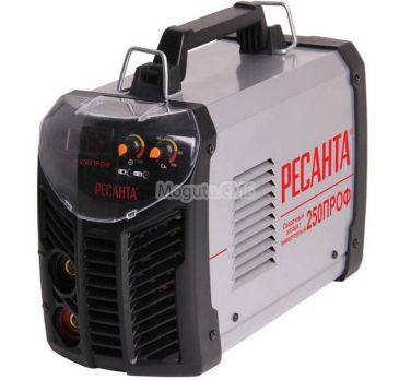 Купить Сварочный аппарат Ресанта САИ 250 ПРОФ цена 12900 руб