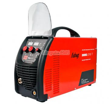 Купить Сварочный Полуавтомат Fubag INMIG 315 Т цена 33900 руб