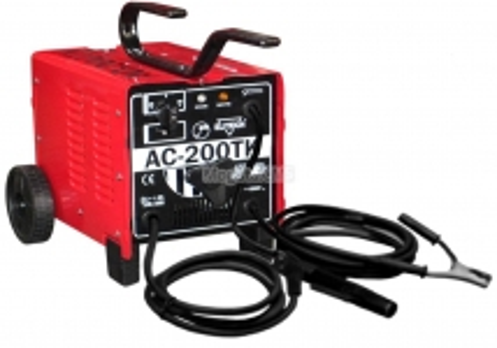 Купить Сварочный трансформатор ELITECH АС 200 ТК  Цена 5780 руб