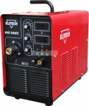Купить Сварочный полуавтомат Elitech АИС 250 ПТ цена 27600 руб