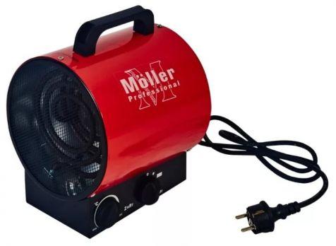 Купить Электрическая тепловая пушка Moller FH 10 50 цена 3600 руб Москва