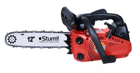 Купить Бензопила Sturm GC 9912 цена 3650 руб Москва