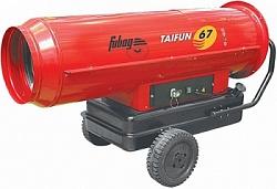 Дизельная тепловая пушка FUBAG TAIFUN 67