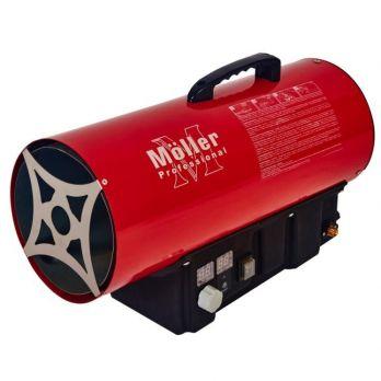Газовая тепловая пушка Moller GH 60 H цена 6500 руб