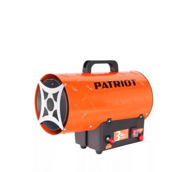 Газовая тепловая пушка PATRIOT GS-12