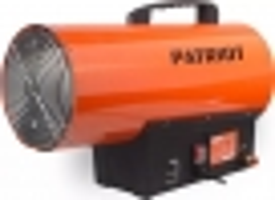 Газовая тепловая пушка PATRIOT GSC 105