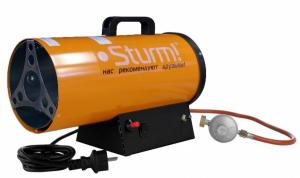 Газовая тепловая пушка Sturm GH 91101