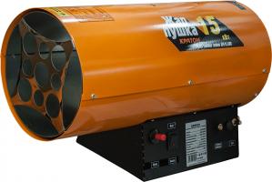 Газовая тепловая пушка Кратон Жар-пушка GFH-15/500