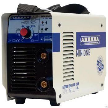 Купить Сварочный инвертор AURORA MINIONE 2000 IGBT Цена 6400 руб