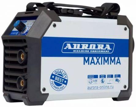 Купить Сварочный инвертор Aurora MAXIMMA 1800 IGBT Цена 7000 руб