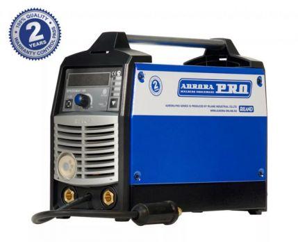 Купить Синергетический сварочный инверторный полуавтомат Aurora PRO SPEEDWAY 160 IGBT Цена 18700 руб