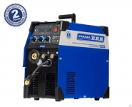 Купить Синергетический сварочный инверторный полуавтомат Aurora PRO SPEEDWAY 200 IGBT Цена 28900 руб