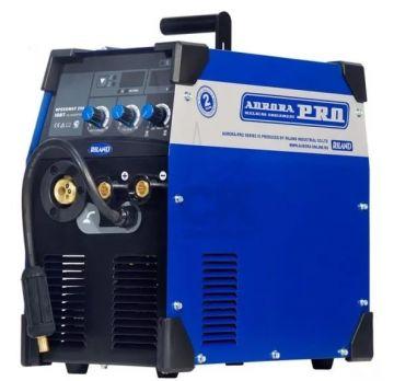 Купить Синергетический сварочный инверторный полуавтомат Aurora PRO SPEEDWAY 250 IGBT Цена 45000 руб
