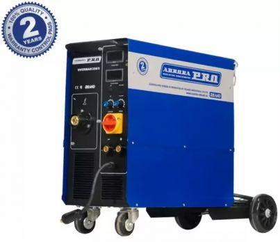 Купить Инверторный сварочный полуавтомат Aurora PRO OVERMAN 250/3 Mosfet Цена 47200 руб