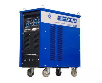 Купить Аргонодуговой сварочный инвертор Aurora PRO IRONMAN 500 AC/DC Цена 205000