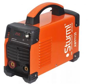 Купить Сварочный аппарат Sturm AW 97I119 цена 3450 руб