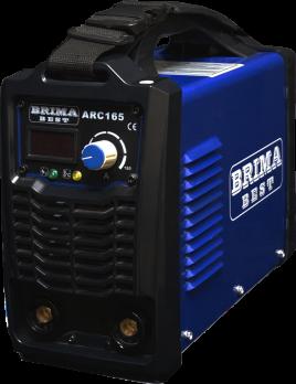 Купить Сварочный аппарат BRIMA ARC-165 Best цена 10850 руб