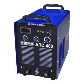 Купить Сварочный аппарат BRIMA ARC-400 цена 31200 руб