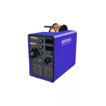 Купить Сварочный полуавтомат BRIMA MIG-250 цена 42900 руб