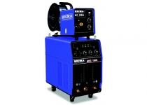 Купить Сварочный полуавтомат BRIMA MIG-500 цена 115600 руб