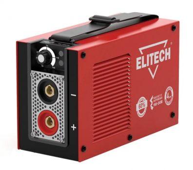 Купить Сварочный инвертор ММА Elitech ИС 160 М цена 3400 руб